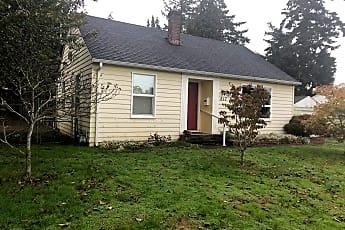 Building, 517 Cascade Dr., 0