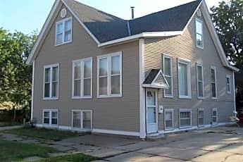 Building, 310 N Saunders Ave, 0