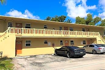 Building, 1500 SW 5th Pl, 0