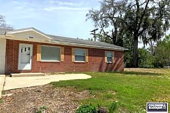 Building, 2569 Club Terrace, 0