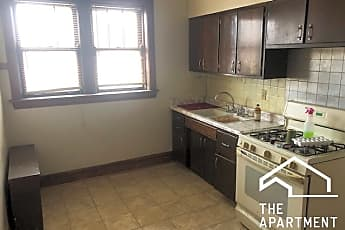 Kitchen, 7000 S Talman Ave, 1