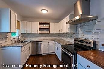 Kitchen, 517 Westmeath Dr SW, 0