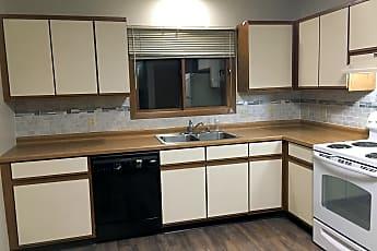 Kitchen, 1231 S Glades Dr, 0