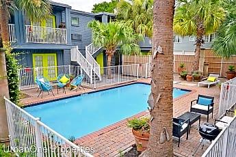 Pool, 239 Emerson St, 0