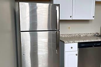 Kitchen, 1225 W N Ave, 1