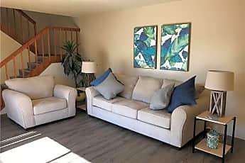Living Room, 1569 Park Meadows Dr 4, 1