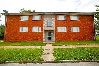 Building, 5720 Thekla Ave, 2