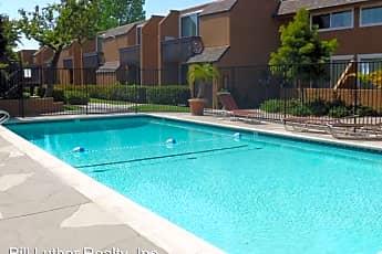 Pool, 6333 Mt Ada Rd, 0