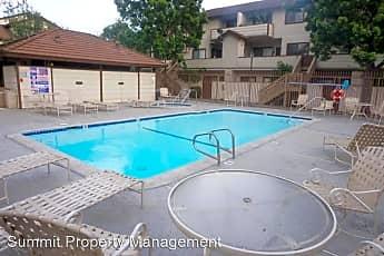 Pool, 152 Maegan Pl, 2