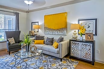 Living Room, Arcadian Sugar Land, 0