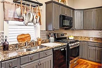 Kitchen, 816 Ash St., 0