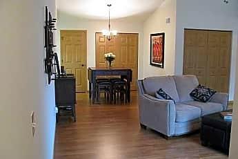 Upper Deluxe--Living/Dining, 420 Grant St., 0