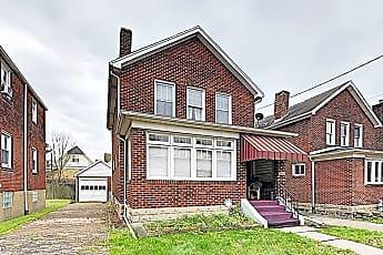 Building, 834 Renier Ave, 0