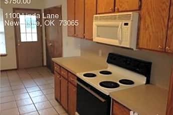 Kitchen, 509 N Harrison, 1