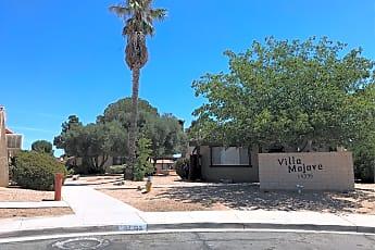 Villa Mojave Apartments, 0