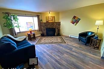 Living Room, 261 McCarrey St, 0