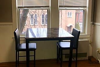 Dining Room, 136 Winter St, 2