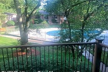 Pool, 1249 Island Dr, 1