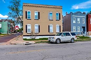Building, 2931 Nebraska Ave, 0