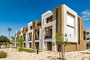 Building, 1000 W 5th St Apt 1013, 0