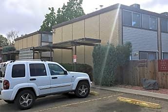 Building, 1405 Coffman St, 0
