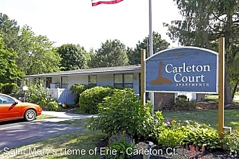 Community Signage, 3645 W Lake Rd, 0