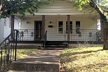 Building, 1142 Beaumont Ave, 0