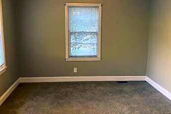 Living Room, 531 Pomeroy Street, 1