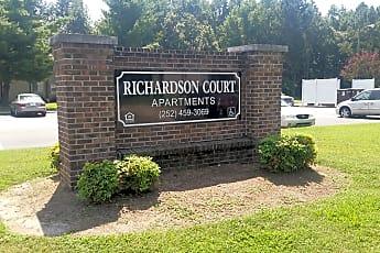 Richardson Court, 1