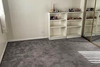 Living Room, 9026 1/2 Krueger St, 2