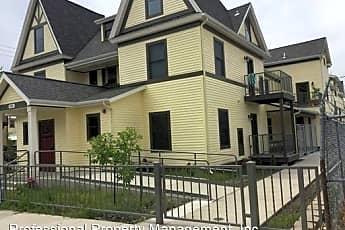 Building, 535 Ryman St, 0