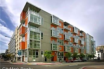 Building, 1025 Island Avenue #605, 0