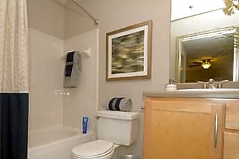 Bathroom, 1401 West Paces Ferry Road Northwest Unit #1, 2