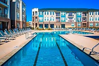 Pool, 16403 Holly Crest Ln 304, 0