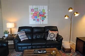 Living Room, 9151 W Greenway Rd 269, 1