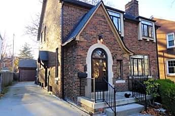 Building, 313 McKinley Avenue, 0