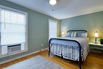 Bedroom, 818 13th St, 0