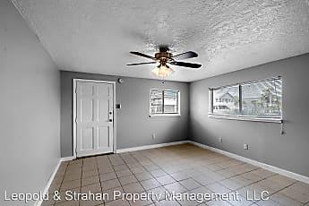 Living Room, 3602 Princeton St, 1