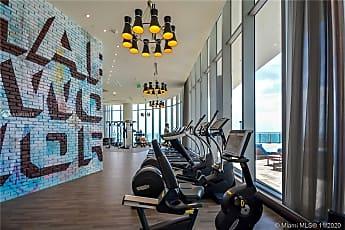Fitness Weight Room, 4111 S Ocean Dr 1110, 0