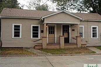 Building, 1509 Richards St, 0