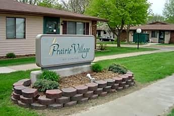 Prairie Village of Clinton, 0