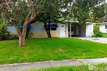 Building, 7243 Royal Palm Dr, 0