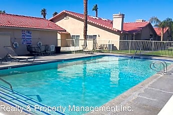 Pool, 79210 Ave 42, 0