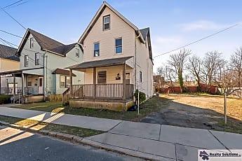 Building, 15 Pleasant Ave, 0