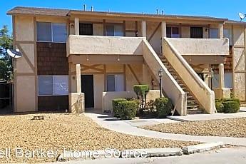 Building, 16000 Olive St, 0