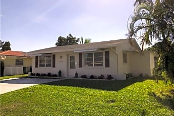 Building, 7014 NW 58th Ct, 0