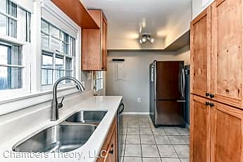Kitchen, 445 Hampton Ct, 0