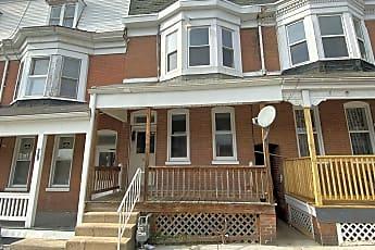 Building, 929 W Poplar St, 0
