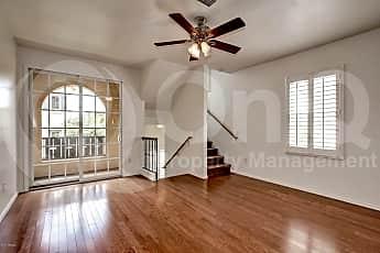Living Room, 4288 E Jasper Dr, 2