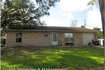 Building, 3104 Woodland Dr, 0